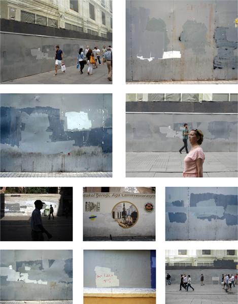 Istanbul's brutalism